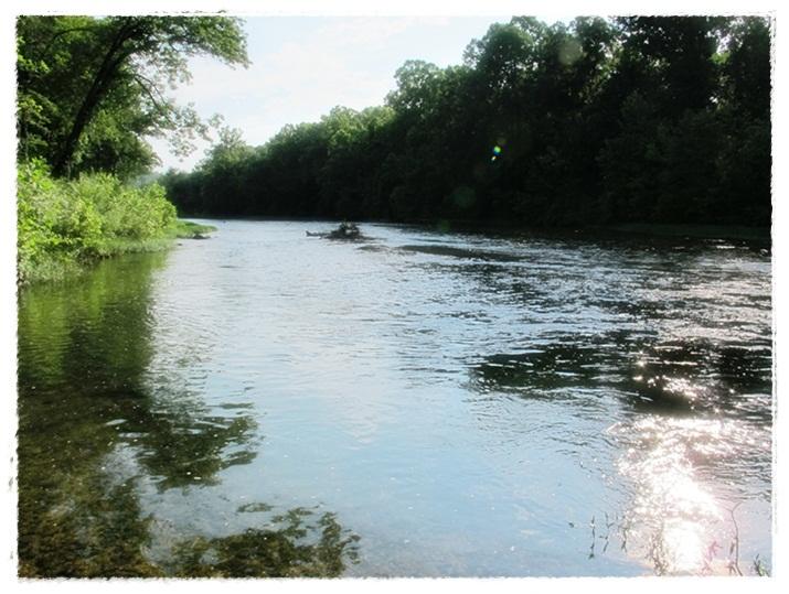 current.river