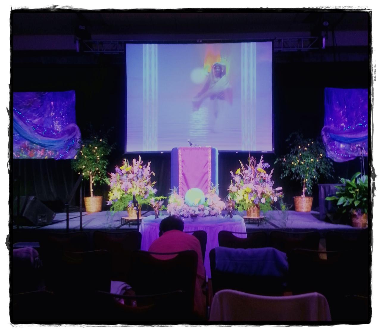World Congress on Illumination 2013, Tuscson, AZ